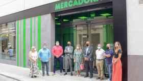 Mercadona reabre en Tomelloso adaptado al modelo de tienda eficiente