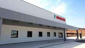 Las Urgencias del nuevo Hospital Universitario de Toledo.