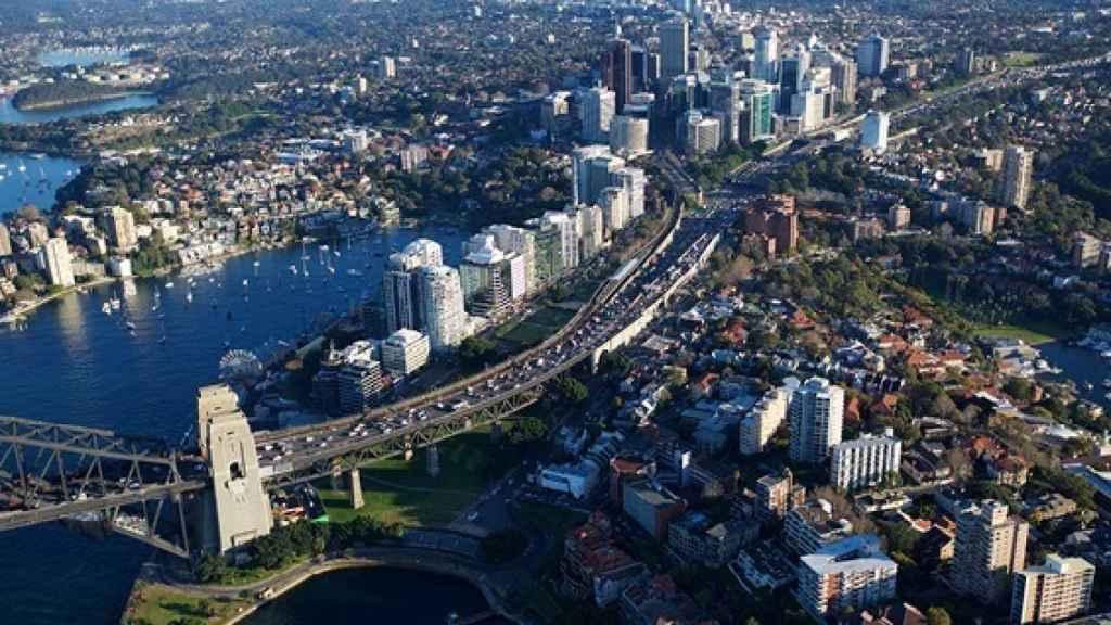 Cimic (ACS) se adjudica la mejora de una carretera en Sídney por 500 millones de euros