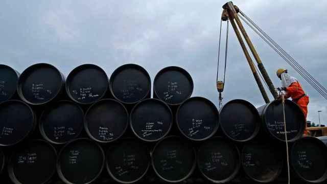 Bank of America: El petróleo se mantendrá en 70 dólares, a no ser que sustituya al gas