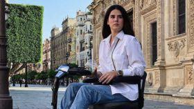 Anabel Domínguez.