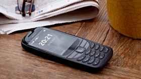 El mítico Nokia 6310 vuelve 20 años después