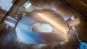 Imán superconductor del MIT