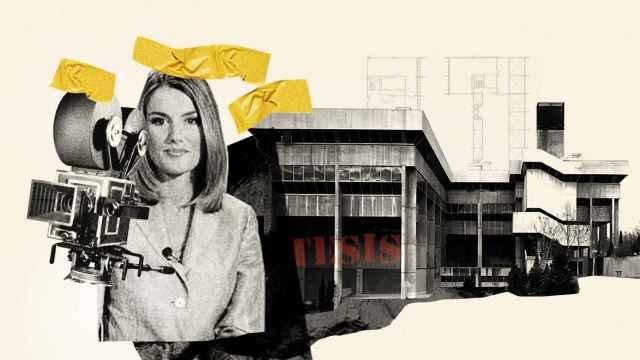 La Facultad de Ciencias de la Información celebra 50 años.