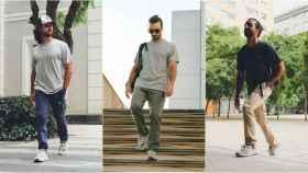 Los nuevos pantalones ecológicos de Trendsplant.