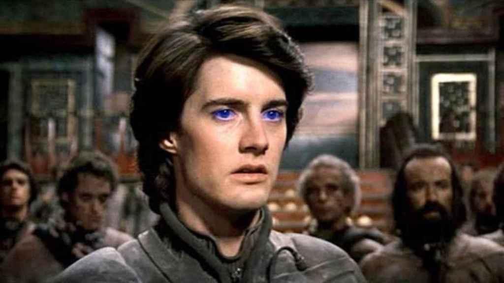 La primera adaptación de 'Dune'.