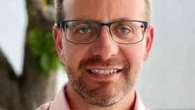 Cayetano J. Solana, autor del artículo