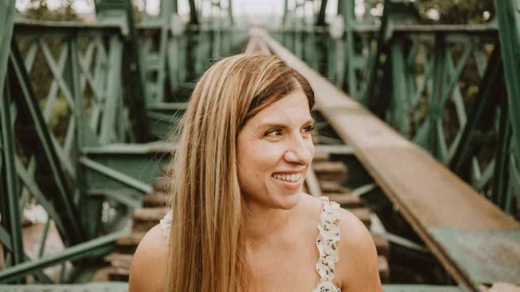 Eva Madrid, senior ACES Manager de Amazon.