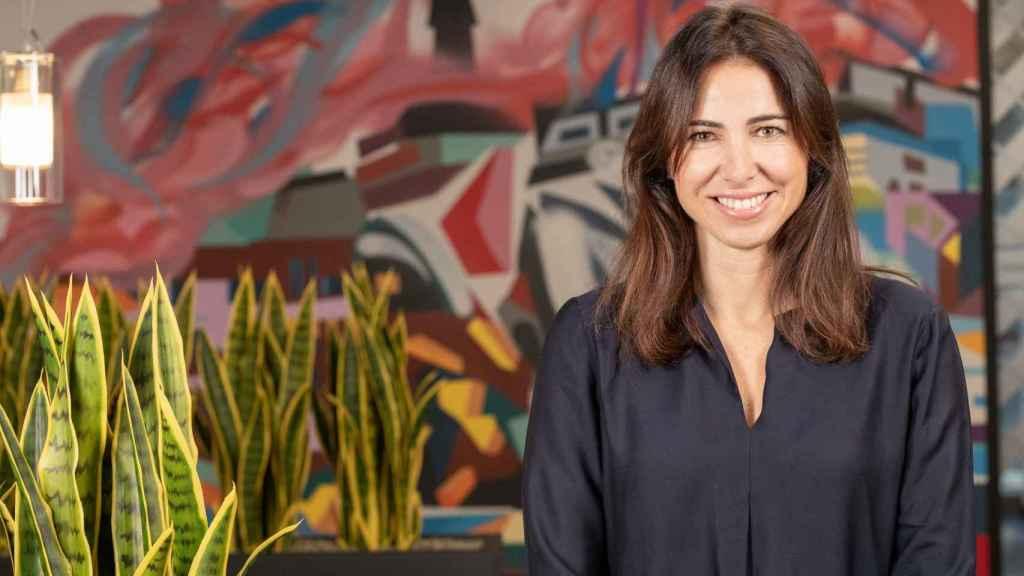 Ruth Díaz, vicepresidenta de Amazon Fashion Europa.