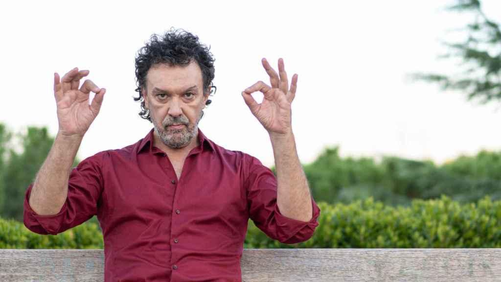 Toni di Geraldo es un pionero del flamenco jazz.