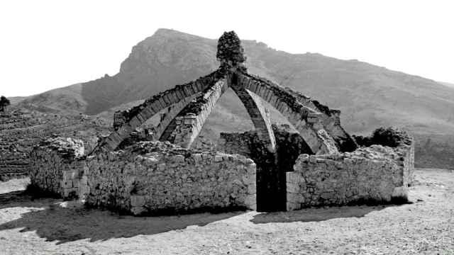 La Cava Gran de Agres ha sido reformada y musealizada por la Diputación de Alicante.
