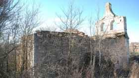 Iglesia de Boedo de Castrejón