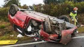 Vicente  ICAL.  accidente Morasverdes (3)