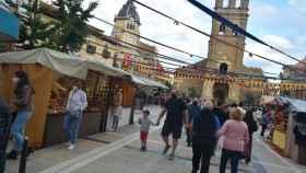 Imagen Mercado Medieval La Bañeza