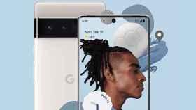 Más imágenes del Pixel 6 desde el ecommerce de Google