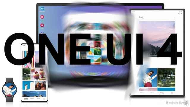 One UI 4.0 en beta con su lista completa de novedades
