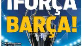 Portada Sport (14/09/21)