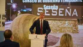 La Diputación de Toledo se vuelca con Seseña: casi un millón en inversiones esta legislatura