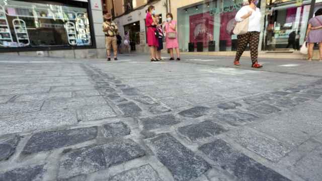 Se triplican las visitas a las Oficinas de Turismo de Toledo en relación a 2019
