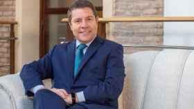 Emiliano García-Page, presidente de Castilla-La Mancha, reivindica el papel de la Agenda 2030