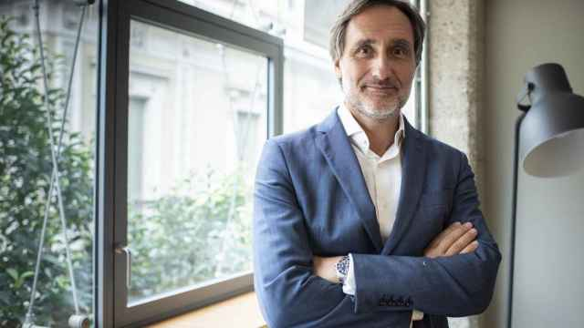 Jordi Jofre, socio y presidente de Talenta Gestión.