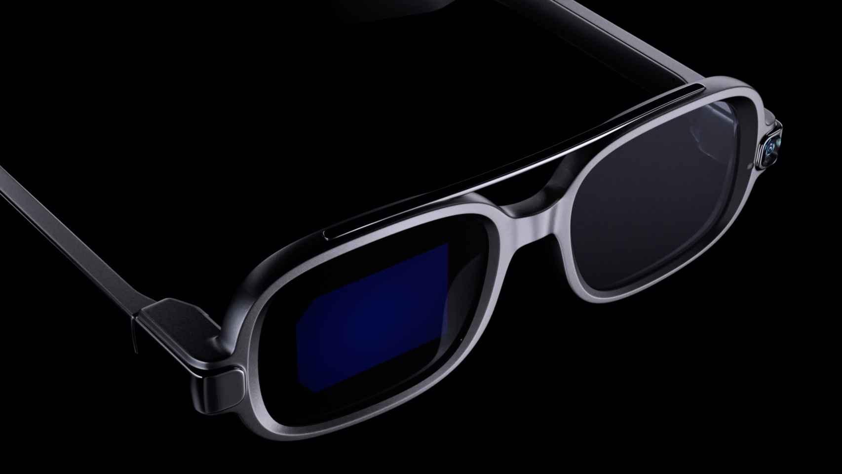 Xiaomi lanza sus gafas inteligentes: información sobre el cristal y sólo 51 gramos