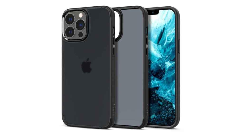 Filtran el iPhone 13