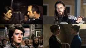 4 películas recomendadas para ver el fin de semana en las plataformas de streaming (18-19 septiembre).