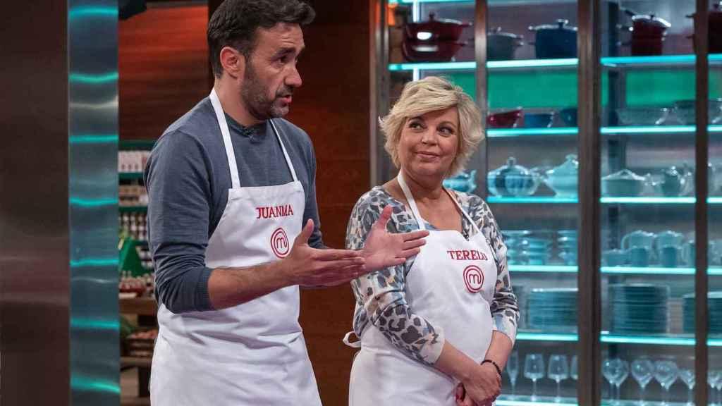 Terelu Campos es la verdadera televisión transversal: de 'Viva la vida' a 'Masterchef'