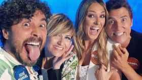 'Pasapalabra': Quiénes son los invitados de hoy Beatriz Solano, José Manuel Seda, Sara Escudero  y Manel Fuentes