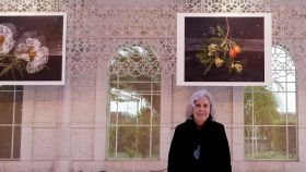 La fotógrafa Pilar Pequeño presenta su serie dedicada a la flora mediterránea.