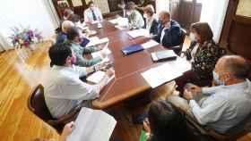 Junta Gobierno Valladolid 2