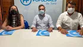 Partido popular toro concejales (5)