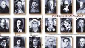 Exposición Poéticas de Salamanca
