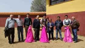 Argentina ramos ganadería aldeanueva