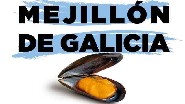 Mejillón de Galicia, degustaciones gratis y showcookings en Madrid