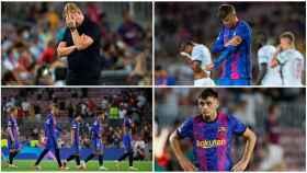 El desastre del Barça contra el Bayern Múnich