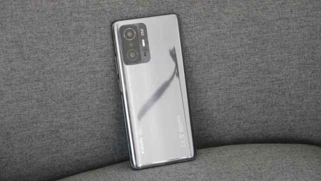 Opinión del Xiaomi 11T Pro