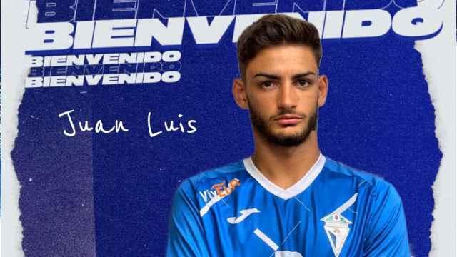 Juan Luis Lanzat, nuevo jugador del Manchego de Ciudad Real