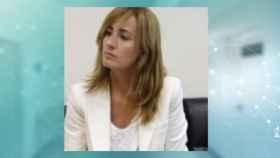 Mercedes Pastor, nueva directora del Gabinete de la ministra de Sanidad.
