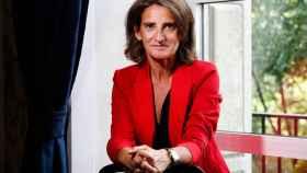 Teresa Ribera, vicepresidenta del Gobierno y ministra para la Transición Ecológico. Imagen de archivo