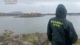 Batida en los alrededores de Guajaraz, en Argés (Toledo)