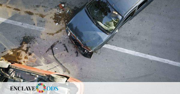 No fueron  accidentes : la verdad de la violencia vial o cómo evitar un millón de muertes al año