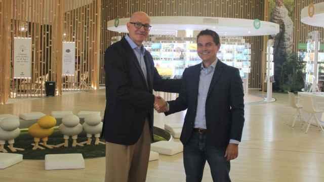 Jesús Nuño de la Rosa se incorpora a Pangea  como Senior Advisor
