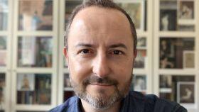 Una imagen de Gonzalo Campos.