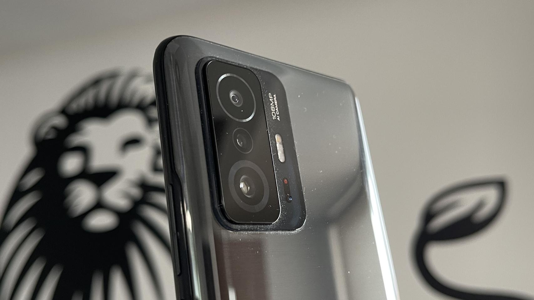 Así fotografía el Xiaomi 11T Pro