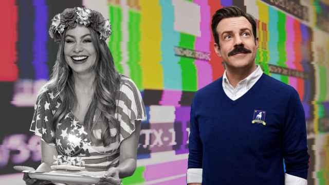'Modern Family' y 'Ted Lasso', las comedias de 2011 y 2021.