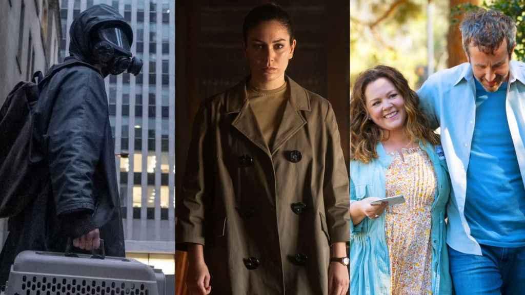 'Y: El último hombre', 'Jaguar' y 'El estornino' destacan entre los estrenos de esta semana.