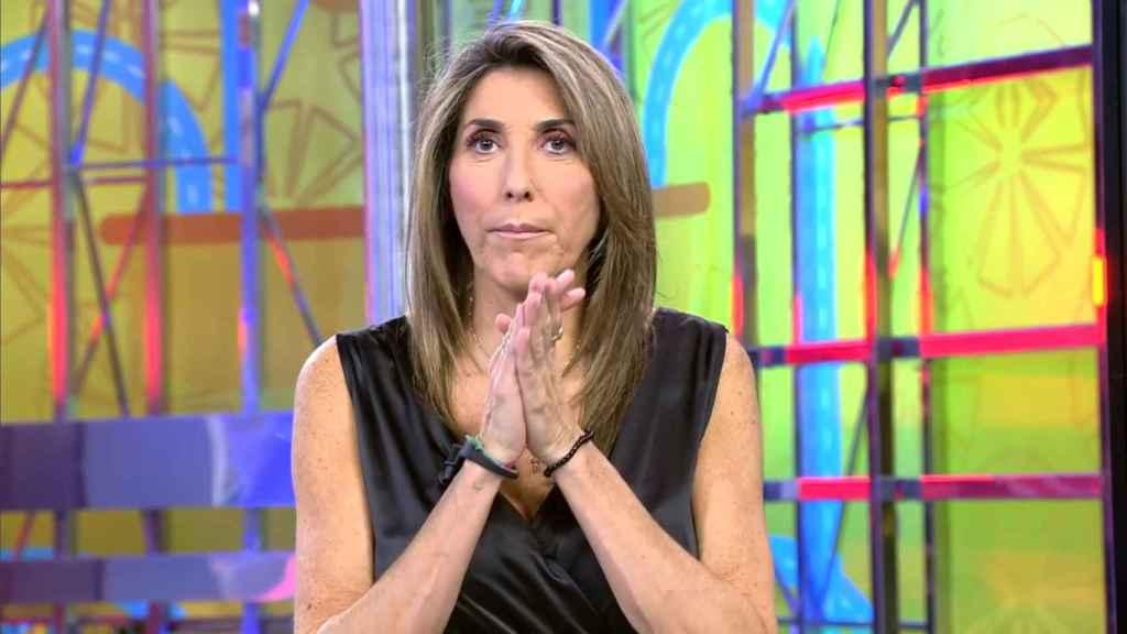 Paz Padilla hace un polémico comentario sobre los abusos a menores en el ámbito familiar