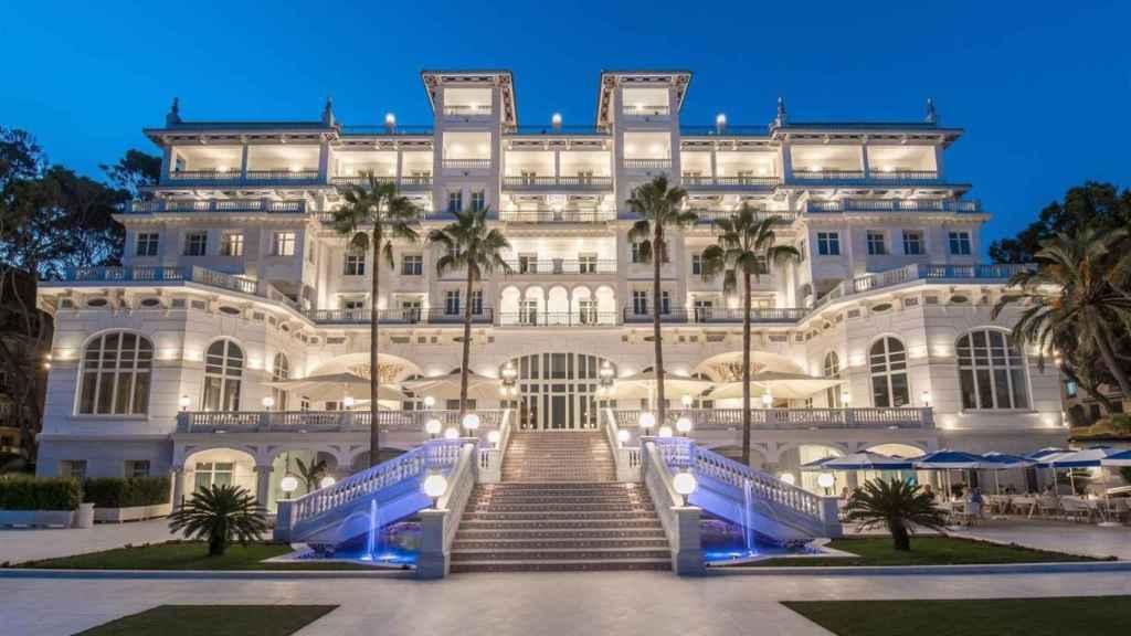 La creciente apuesta de Málaga por los hoteles 5 estrellas